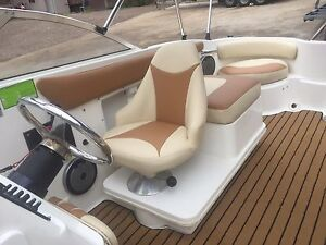 Boat covers, marine trimming, upholstery, carpets, cushions. Holroyd Parramatta Area Preview