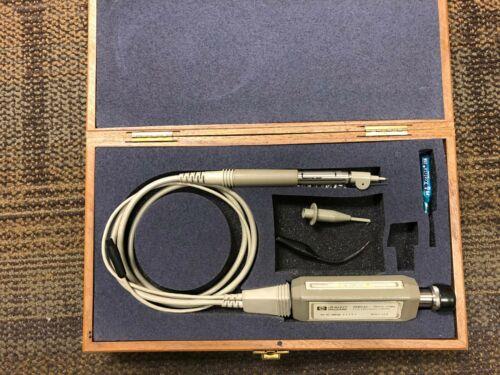 HP Agilent 85024A High Frequency RF Probe 300 KHz - 3GHz