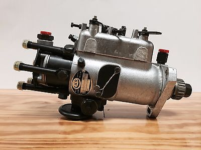Ihc Na120 Truck W6-354 Perkins Engine Diesel Fuel Injection Pump - New C.a.v.