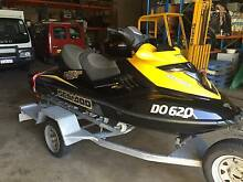 2008 RXT SEADOO JETSKI 215HP Ascot Belmont Area Preview