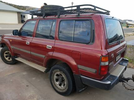 1990 Toyota LandCruiser 80 Series Hayborough Victor Harbor Area Preview