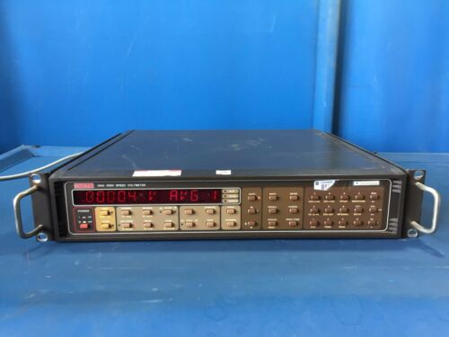 Keithley 194A High Speed Voltmeter