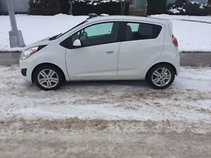 2013 Chevrolet Spark automatic priced cheap to sell fast