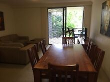 one bedroom in a two-bedroom flat (2 bathrooms) near UQ St Lucia Brisbane South West Preview