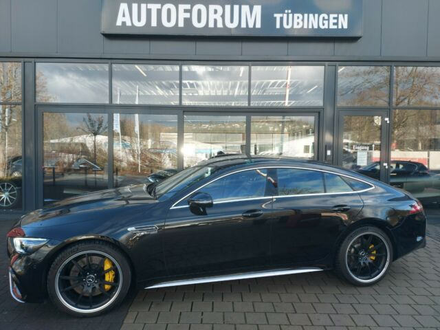Mercedes-Benz AMG GT 63 S 4MATIC+ Autom. SHD*HEADUP*WIDESCREEN