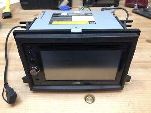 Car Stereo - JVC KW-AV50