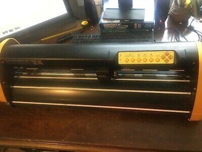 Gcc Expert 24 Vinyl Cutter Plotter For Decal Sticker T-shirt Making