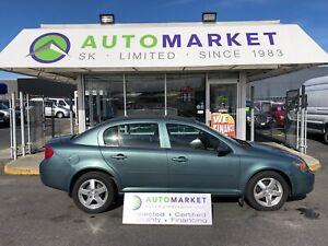 2010 Chevrolet Cobalt LT1 Sedan FINANCE FOR ALL CREDIT!