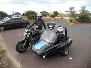 Sidecar Motorcycles Amp Scooters Gumtree Australia Free