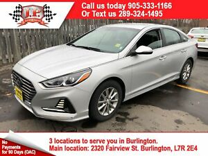 2018 Hyundai Sonata GLS, Automatic, Back Up Camera, Heated Seats