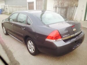 2010 Chevrolet Impala LT [Fully Loaded,Remote Start,Service Lts]