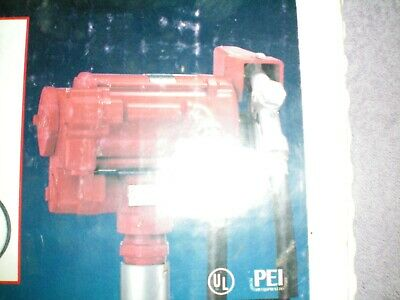 Fill-rite 700ktf2659 Fuel Transfer Pump Repair Kit