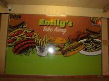 Emily Takeaway For Sale Lowood Somerset Area Preview