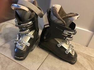 Women's ski boots Head Edge +11