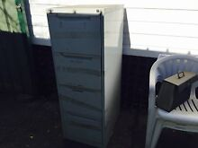 Office filing cabinet free for pick up from Guildford Parramatta Parramatta Area Preview