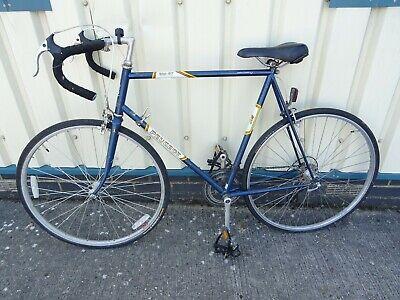 Vintage (1980s) Peugeot Elan -Gt 12 gear racing bike
