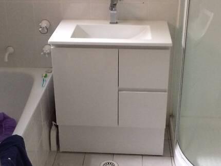Custom Bathroom Vanities Penrith bathroom vanity unit | gumtree australia free local classifieds