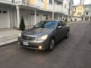 Infinity M35X ***AWD*** Excellent Condition