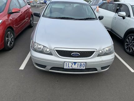 Ford falcon Springvale Greater Dandenong Preview