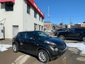 2011 Nissan Juke SL BLUETOOTH/ KEYLESS ENTRY/ MANUAL