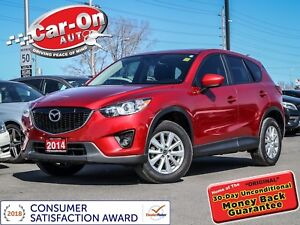 2014 Mazda CX-5 GS AWD SUNROOF HTD SEATS REAR CAM LOADED