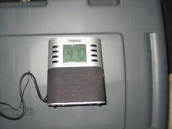 Timex Clock Radio Mint