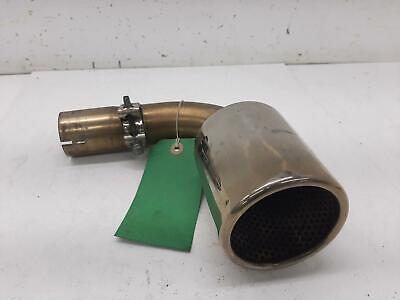 Lotus Elise S2 Stainless Exhaust Silencer Catalyst Fitting Kit 2 PDQ Motorsport