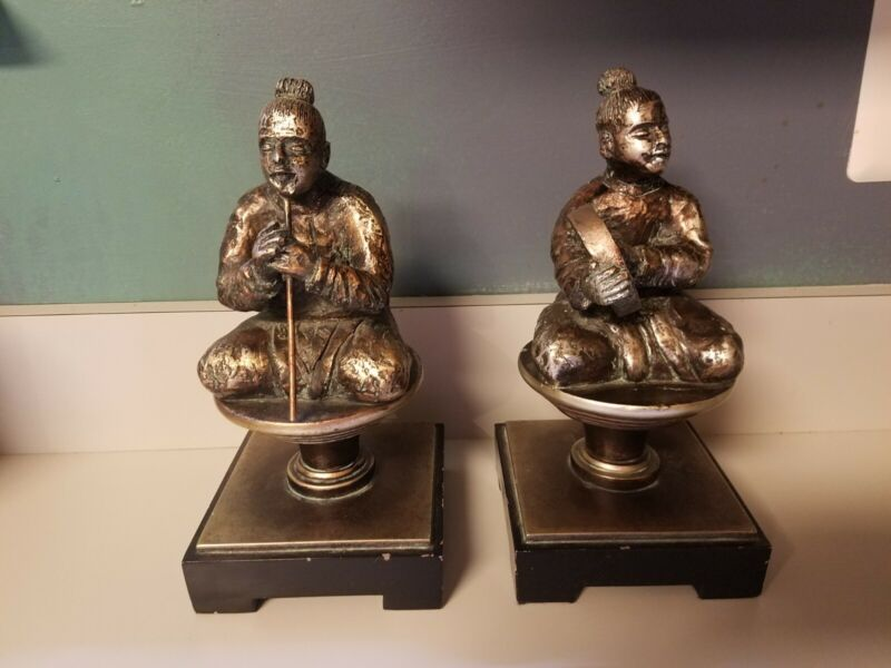 Pair of UTTERMOST Bookends