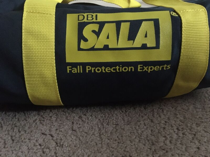 New In Bag DBI SALA Rescue Ladder 8516294