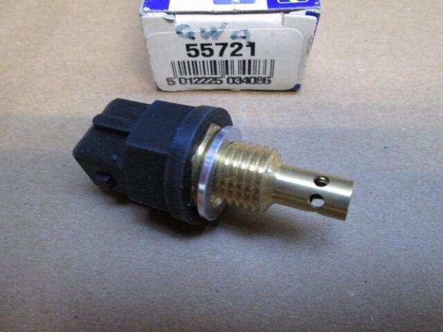 AUDI A4 A6 A8 100 & COUPE intake air temperature Sender Unit  INTERMOTOR 55721