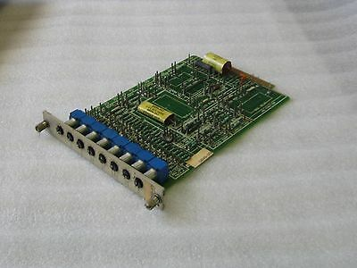Reliance Electric PC Board, # 52840-375, Used,  Warranty
