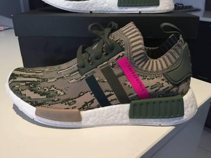 Adidas Originals NMD PK Womens Size 8 US