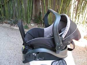 Baby Capsule Stroller Wynnum Brisbane South East Preview