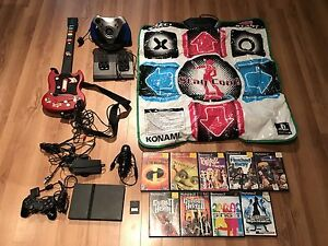 Ultimate PS2 Bundle