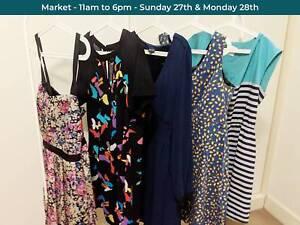 Market / Garage Sale - TODAY until 5pm