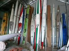 Surf Skis LD skis Sit on top everything Byron Bay Byron Area Preview