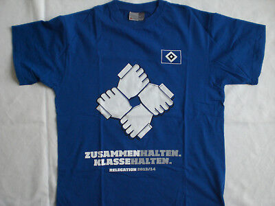 HSV HAMBURGER SV T-SHIRT