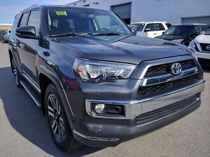 2018 Toyota 4Runner SR5 LIMITED CUIR, TOIT OUVRANT *$320*
