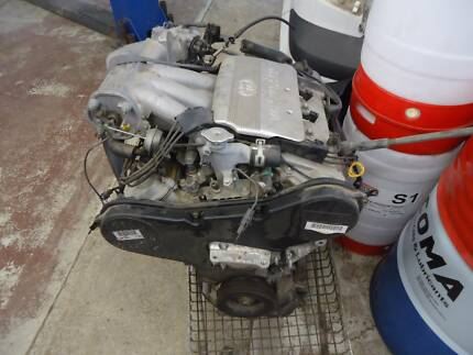 TOYOTA CAMRY/AVALON 1MZ V6******2004 ENGINE WITH LOW 120K IN EXC.
