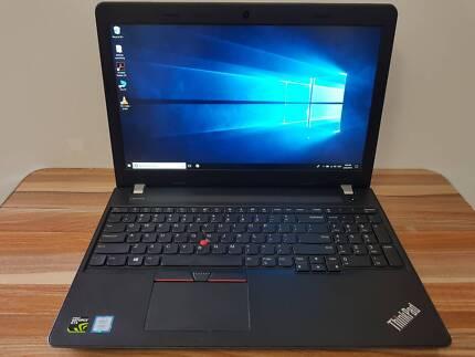 Lenovo E570 with 1+ year warranty (i7 7500U,16GB RAM,1TB HDD)