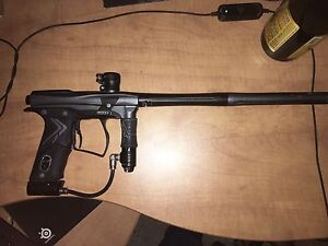 Planet Eclipse Pro Paintball Marker 400 OBO CAN SHIP