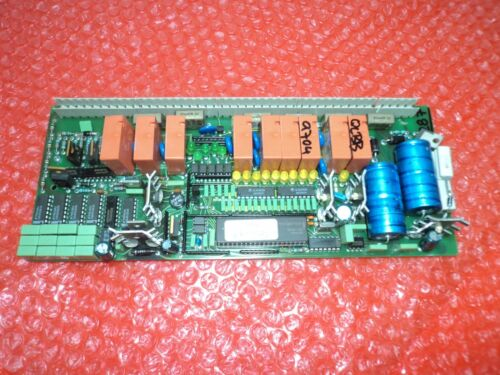Pcb Relay Card Circuit Board