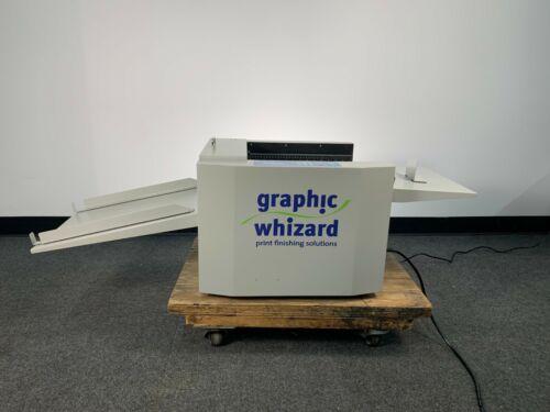Graphic Whizard PT-330S Creaser (Duplo Morgana)
