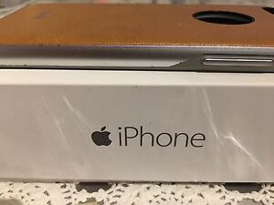 Apple iPhone 6 64GB In Box Adelaide CBD Adelaide City Preview