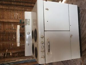 Frigidaire stove,  works well