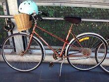 Beautiful Bike Hurstville Hurstville Area Preview