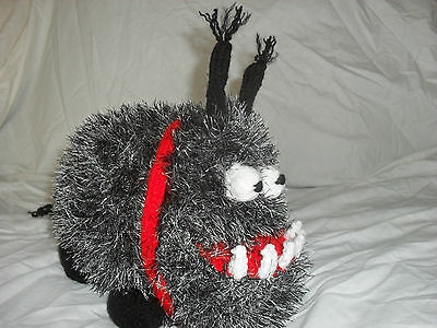 DESPICABLE ME  KYLE THE DOG Inspired * TOY KNITTING PATTERN ONLY ** ()