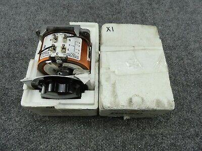 New Unused Staco 501-b Variable Transformer 5 Amps 1 Ph 5060 Hz 120v Kva .7