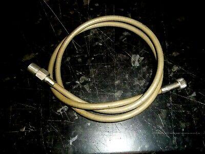 BSA TRIUMPH 38 CHRONO SPEEDO CABLE NOS UK MADE AS126 60 0245G