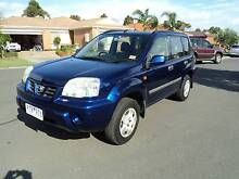 2002 Nissan X-trail Wagon,AUTO, REG,RWC Roxburgh Park Hume Area Preview